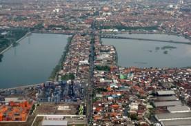 Pemkot Surabaya Tambah 2 Proyek Bozem untuk Antisipasi…