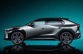 Soal Era Mobil Listrik di RI, Toyota Ingin Jadi yang Terdepan