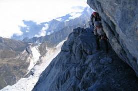 Pendaki, Kenali Yuk Jenis Bahaya Letusan Gunung Api