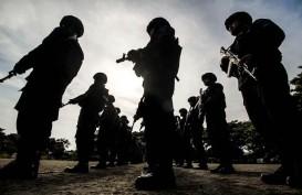 KKB Papua Tembak Tiga Anggota Brimob, Bharada Komang Gugur