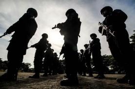 KKB Papua Tembak Tiga Anggota Brimob, Bharada Komang…