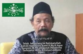 Berita Duka, Ketua Lesbumi PBNU Agus Sunyoto Tutup Usia