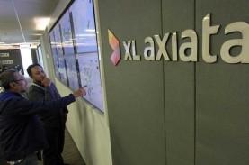 Duh! XL Axiata Alami Susut 1,9 Juta Pelanggan Prabayar