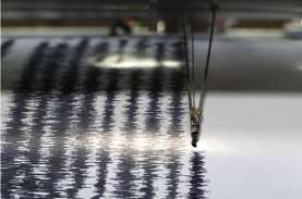 Gempa M 5,6 Guncang Sukabumi, Warganet: Semoga Tidak…
