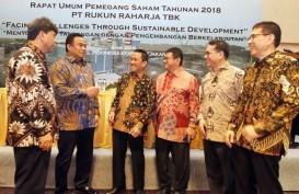Diversifikasi Usaha, RAJA Bangun LPG Terminal di Rembang