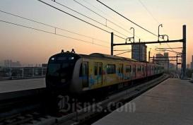 MRT Tunjuk Kontraktor Paket Stasiun Harmoni, Sawah Besar, dan Mangga Besar