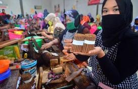 Rokok Berkontribusi Besar untuk Penerimaan Negara dari Cukai, Menyumbang 97 Persen