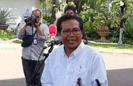 Jokowi Dikabarkan Lantik Menteri Baru Besok, Ini Kata Jubir Presiden