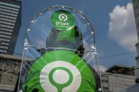 Gojek dan 'Hobi' Barunya Berkendara di Lantai Bursa