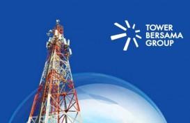 Tambahan Penyewa Menara Angkat Kinerja Tower Bersama (TBIG) pada 2020