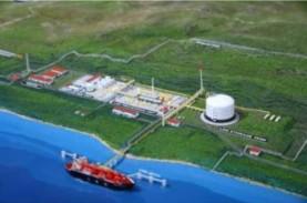 Peningkatan Produksi LNG Dipicu oleh Permintaan PLN