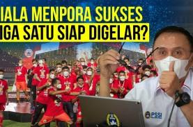 Final Piala Menpora: Kemenangan Persija dan Jalan…