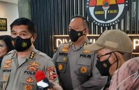 Densus 88 Sita Bahan Kimia untuk Buat Bom Jenis TATP di Bekas Markas FPI