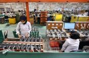 Kuartal I/2021 Realisasi Investasi Manufaktur Capai 27,3 Persen