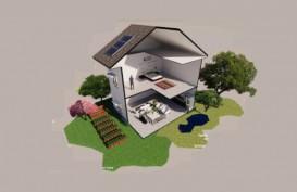Rumah Hijau Jadi Rekomendasi Tata Ruang di Era Kehidupan Baru