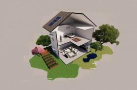 Rumah Hijau Jadi Rekomendasi Tata Ruang di Era Kehidupan…