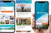 Aplikasi Kemanayo Tawarkan Informasi Rencana Perjalanan Lebih Menarik