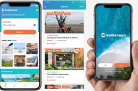Aplikasi Kemanayo Tawarkan Informasi Rencana Perjalanan…