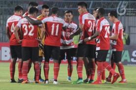 Tatap Liga 1 Musim 2021, Skuat Madura United Kembali…