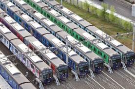 Konstruksi MRT Fase 2A, Tugu Jam Thamrin Direlokasi…