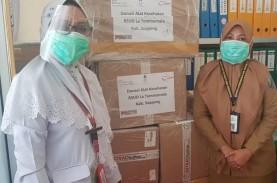 Prudential Indonesia Gandeng YOAI Salurkan Donasi…