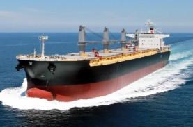 Galangan Kapal Jepang Uji Coba Sistem Berlabuh Otomatis…