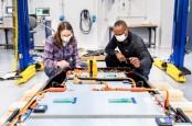Produksi Mobil Listrik, Ford Bangun Pusat Pengembangan Baterai di Michigan
