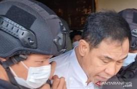 Kesulitan Temui Munarman, Tim Advokat Pertanyakan Sikap Kepolisian
