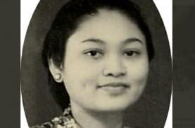 25 Tahun Meninggal, Tutut Soeharto Ungggah Foto Muda…