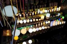 Jaga Kompetisi, Industri Lampu Masih Perjuangkan SNI…