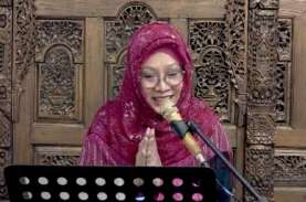 Tutut Soeharto Mohon Doa Sembuh dari Covid-19