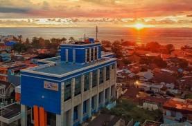 Laba Bank Nagari Rp68,02 Miliar pada Kuartal I/2021,…