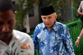 Partai Ummat Muncul, PKB: Bukan Saingan Kami, Tapi...