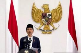 Reshuffle Kabinet: Presiden Jokowi Dijadwalkan Lantik 4 Pejabat Negara