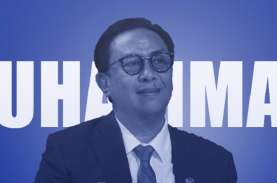 Reshuffle Kabinet: Mantu Ma'ruf Amin Dikabarkan Jadi…