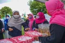 Ramadan Expo Geliatkan UMKM NTB