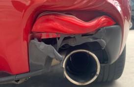 Mobil Mazda RX 8 Rusak Saat Dijaminkan, Nasabah Gugat Pegadaian
