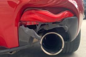 Mobil Mazda RX 8 Rusak Saat Dijaminkan, Nasabah Gugat…