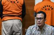 Sempat Mangkir, KPK Periksa Eks Pejabat DJP Angin Prayitno Aji