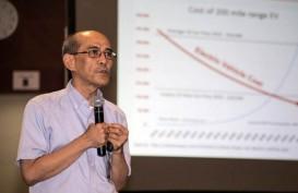 Faisal Basri: Punya Nikel Tak Otomatis Menguasai Pasar Mobil Listrik