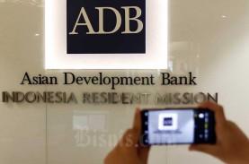 ADB Proyeksi Ekonomi RI Tumbuh 4,5 Persen di 2021,…