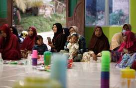 Nuansa Kebinekaan Menyeruak di Kampung Suku Laut Batam