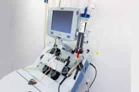 Mengenal Terapi Plasma Konvalesen, Ampuh Turunkan…