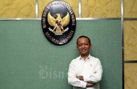 Calon Kuat Menteri Investasi, Bahlil Pernah Jadi Penjual Koran hingga Supir Angkut