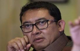 Kenal Baik, Fadli Zon Sebut Tuduhan Teroris ke Munarman Mengada-ada