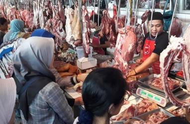 Pasokan Daging Terbatas, Harga Berpotensi Naik Jelang Lebaran