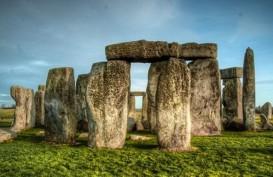 4 Tempat Menakjubkan yang Wajib Dikunjungi di Inggris