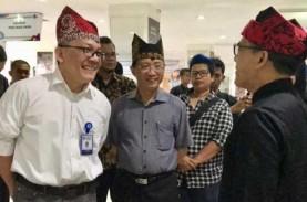 Bakal Dilantik Jokowi Jadi Kepala BRIN, Ini Profil…