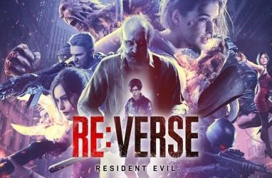 Siap-siap Gamers, Gim Resident Evil Re:Verse Rilis Akhir Tahun Ini