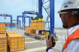 Pelindo 1 Gaet UREC di Kuala Tanjung Bikin Smelter…